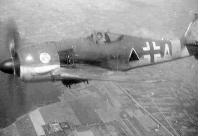 Focke-Wulf Fw 190 Jagdbomber +A