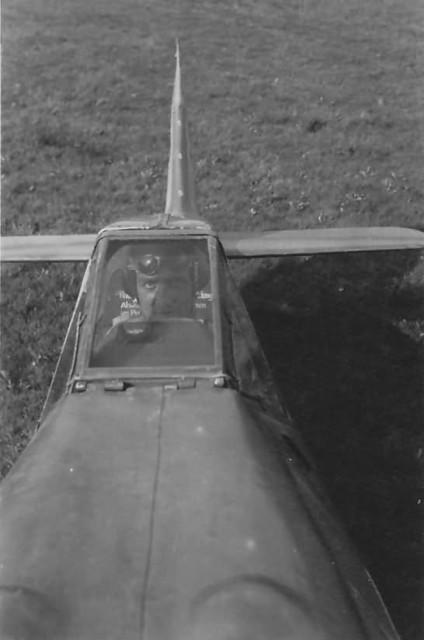 Fw 190 A of 11 JG 11 Pilot Uffz. Karl Heinz 1944