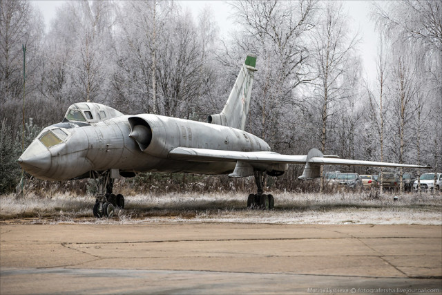 In West, more commonly used designation for this aircraft was Tu-28
