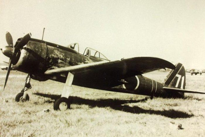 """Nakajima, Hayabusa """"Peregrine Falcon"""" Oscar """"Jim"""" Army Type 1 Fighter"""