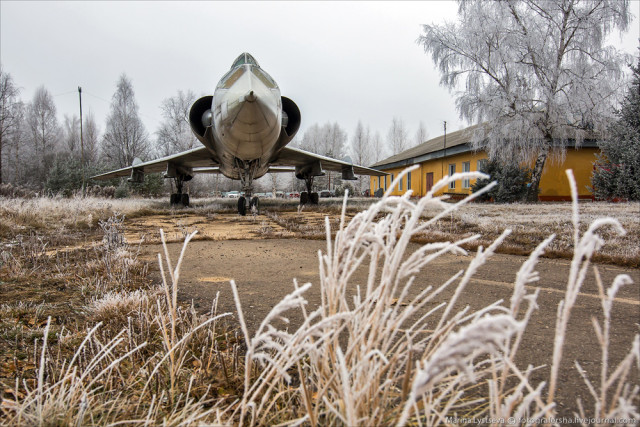 Production of the Tu-128 ended in 1970 with total 198 aircraft having been built…