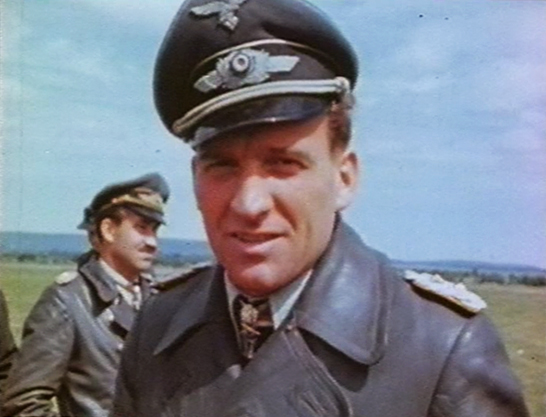 Hans-Ulrich Rudel displayed what the Stuka was capable of in the right hands, destroying literally hundreds of targets, and even making light work of tanks.